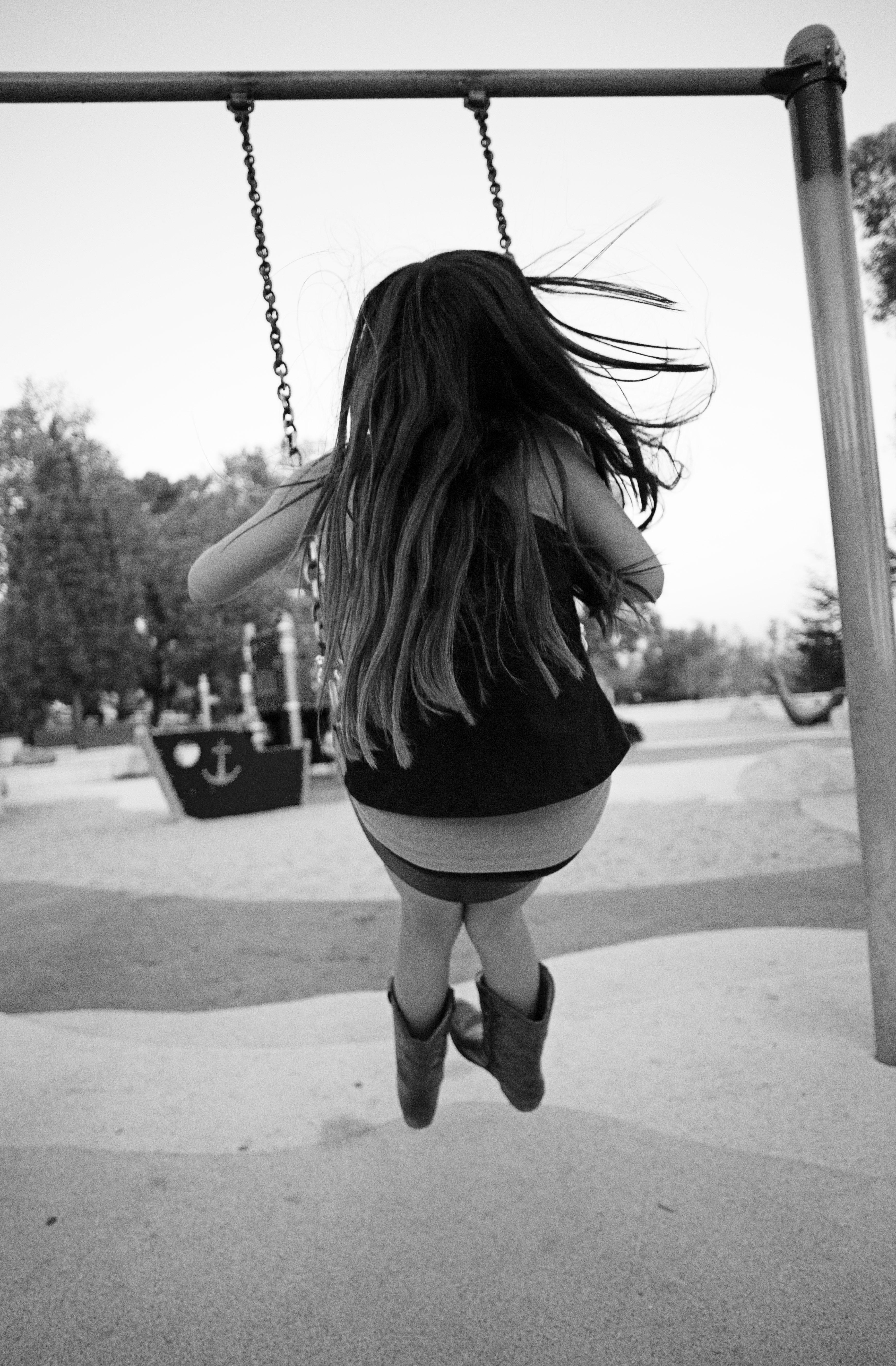 swinger joy